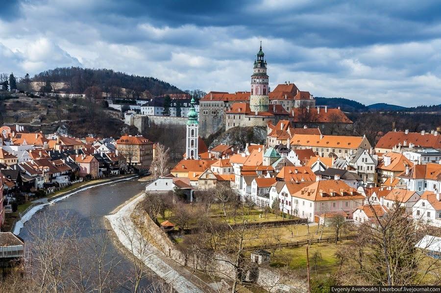 фото чешский
