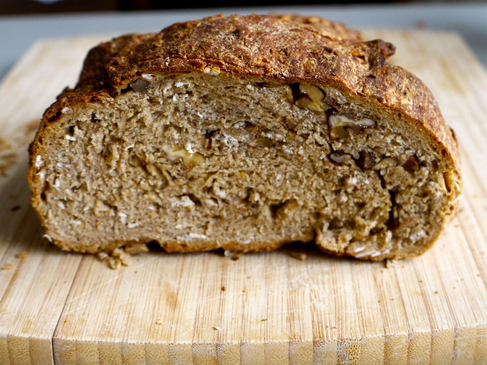Приготовления ржаного хлеба в домашних условиях