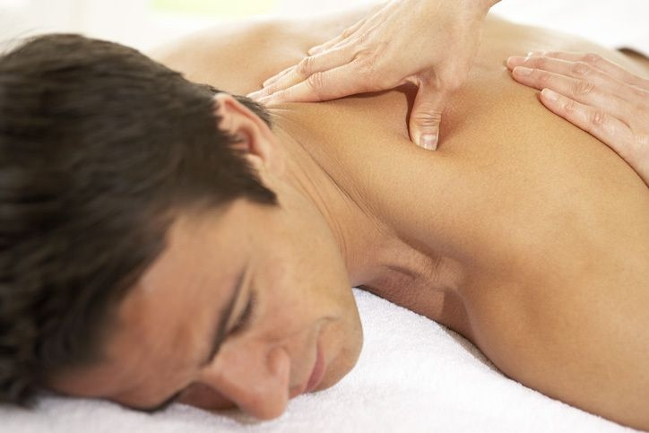 правильно сделать массаж шеи при остеохондрозе - карточка от пользователя Alita-s в Яндекс.Коллекциях